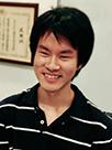 第10回全国大会出場 群馬県立前橋高等学校 神谷涼介くん