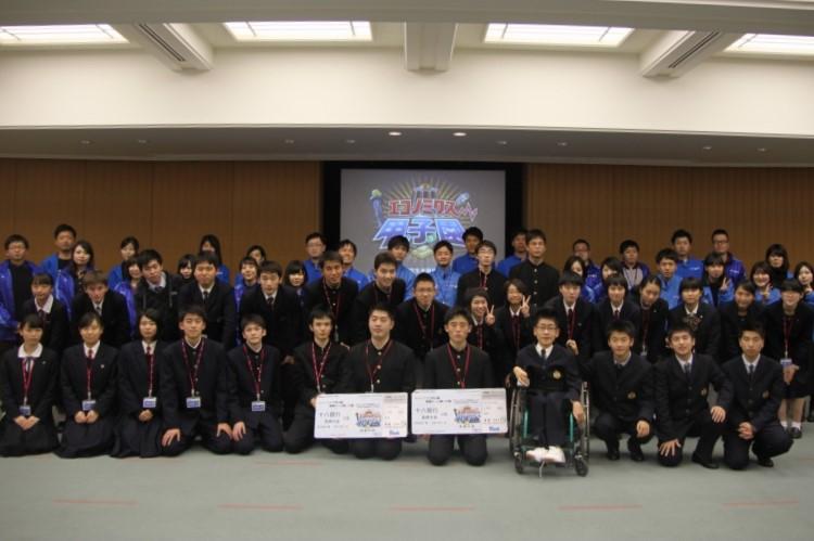EQ12th長崎優勝チームトリミング